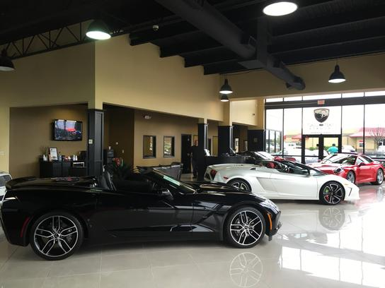 Coast To Coast Imports Car Dealership In Fishers In 46038 Kelley