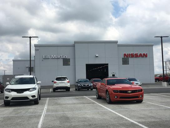 Ed Martin Nissan of Fishers 2