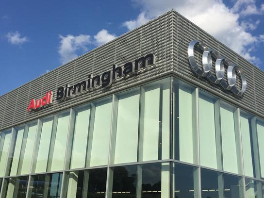 Audi Birmingham Car Dealership In BIRMINGHAM AL Kelley Blue - Audi dealer