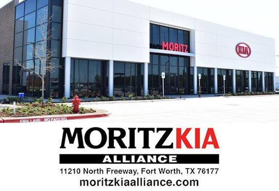 Charming Moritz Kia Alliance