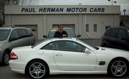 Paul Herman Motor Cars