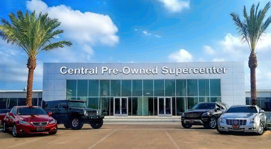 Nissan Dealership Houston >> Central Houston Nissan Car Dealership In Houston Tx 77054 1307