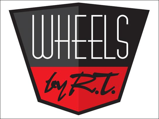 Wheels by R.T.