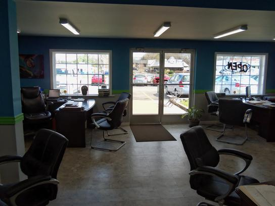 Rite Ride Inc. Car Dealership In Murfreesboro, TN 37129 | Kelley Blue Book