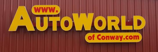 AutoWorld of Conway 2