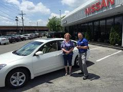 Bayside Nissan of Annapolis 1