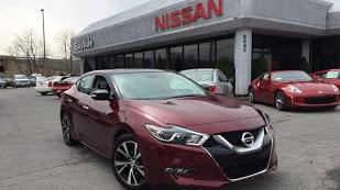 Bayside Nissan of Annapolis 3