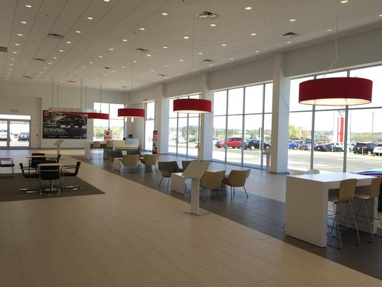 Butler Nissan of Macon 2