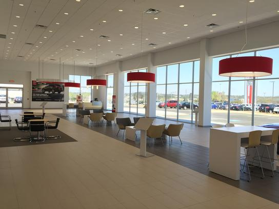 Butler Nissan of Macon 3
