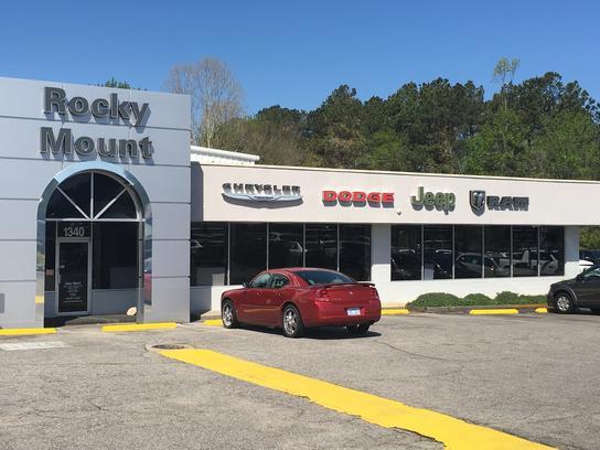 dodge dealership rocky mount nc Rocky Mount Chrysler Jeep Dodge RAM car dealership in Rocky Mount