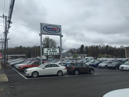 Automax Preowned Leominster