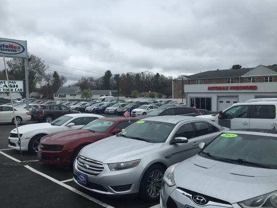 Automax Preowned Leominster 1