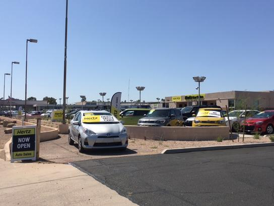 Hertz Car Sales Scottsdale 3