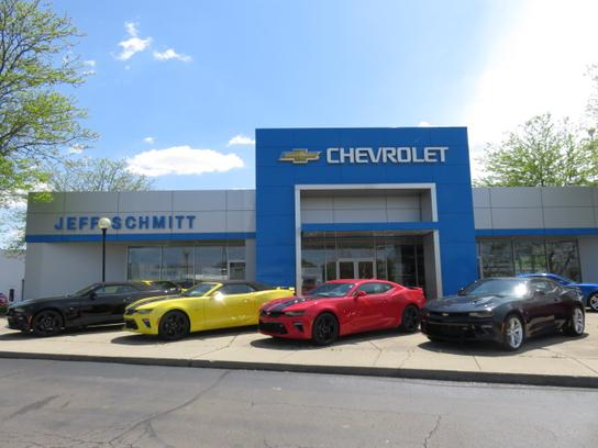 Jeff Schmitt Chevrolet East