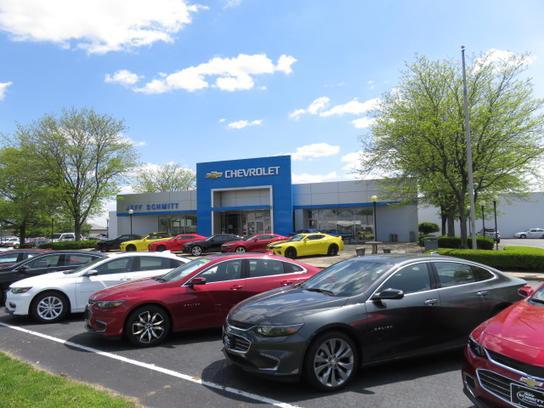 Jeff Schmitt Chevrolet Beavercreek >> Jeff Schmitt Chevrolet East car dealership in BEAVERCREEK TOWNSHIP, OH 45434-6163 | Kelley Blue Book