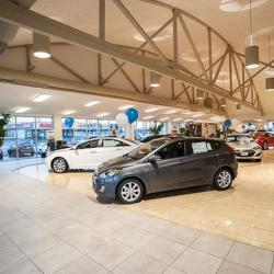 Car Dealership Specials At Larson Hyundai Of Tacoma In Wa 98409 Kelley Blue Book