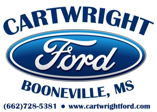 Cartwright Ford