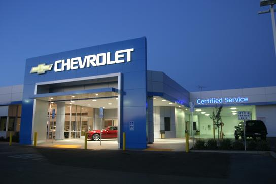 American Chevrolet Car Dealership In Modesto Ca 95356 9523 Kelley Blue Book