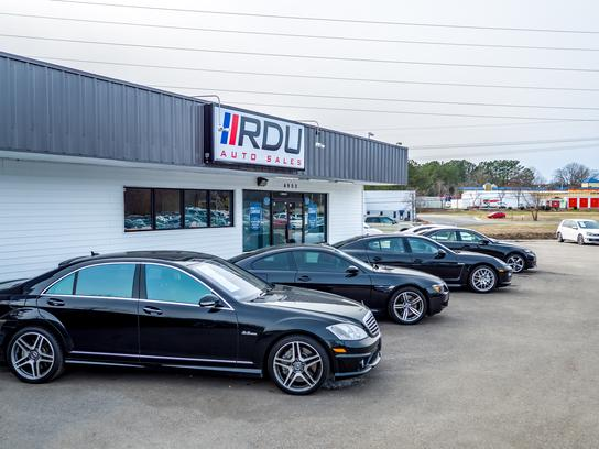 Used Car Dealerships Raleigh Nc >> Rdu Auto Sales Car Dealership In Raleigh Nc 27610 Kelley