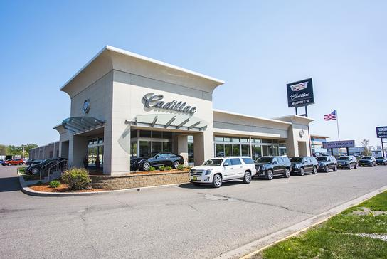 Morries Golden Valley Cadillac