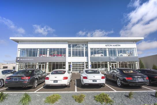 Morrie S Luxury Auto Car Dealership In Golden Valley Mn 55305 1734