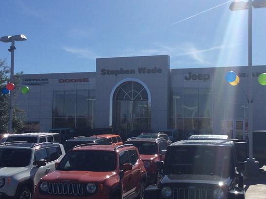 Stephen Wade Chrysler Jeep Dodge 3