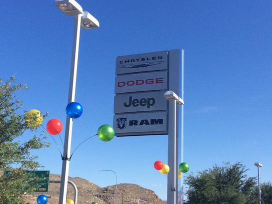 Stephen Wade Chrysler Jeep Dodge 1