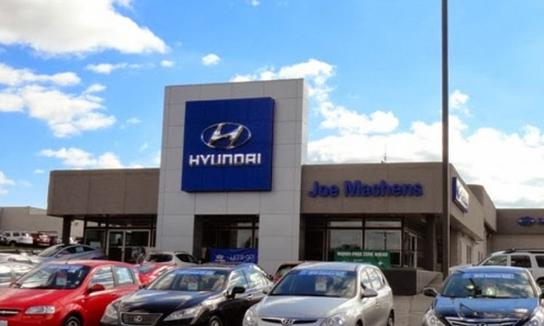Car Dealerships In Columbia Mo >> Joe Machens Hyundai Car Dealership In Columbia Mo 65202 1925