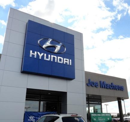 Joe Machens Hyundai 2