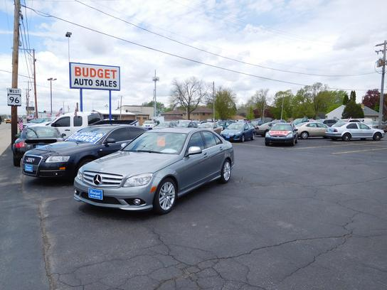 Budget auto sales car dealership in appleton wi 54914 for Budget motors of wisconsin