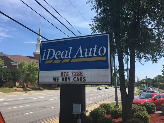 Ideal Auto Car Dealership In Raleigh Nc 27604 4398 Kelley Blue Book