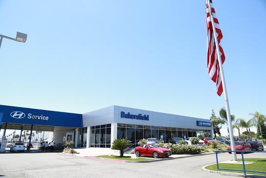 Bakersfield Car Dealers >> Bakersfield Hyundai Car Dealership In Bakersfield Ca 93313
