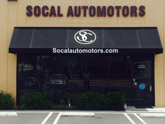 SoCal Automotors