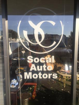 SoCal Automotors 2