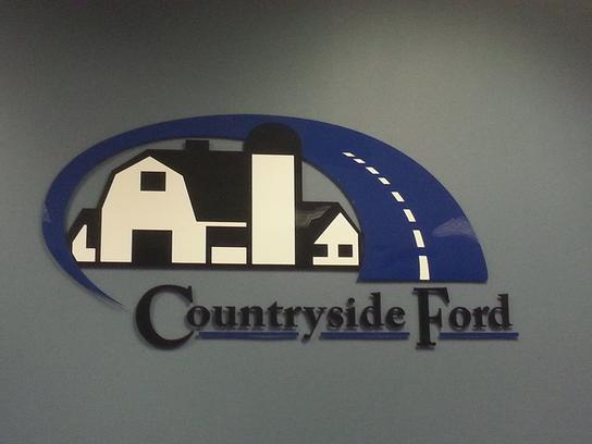 Countryside Ford