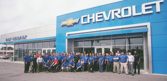 Chevrolet Dealers In Sc >> Rick Hendrick Chevrolet Charleston Car Dealership In Charleston Sc