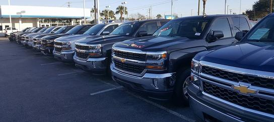 Chevrolet Dealers In Sc >> Rick Hendrick Chevrolet-Charleston car dealership in Charleston, SC 29407 | Kelley Blue Book