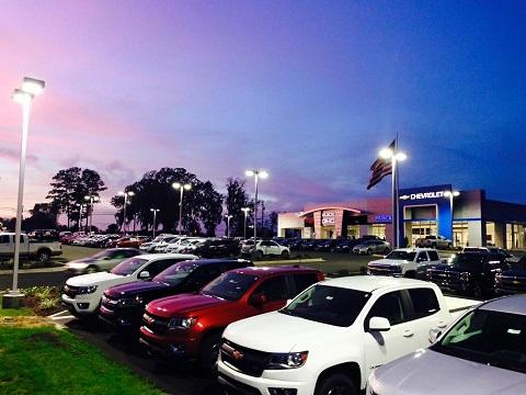 Prince Automotive Of Valdosta Car Dealership In Valdosta, GA 31602 | Kelley  Blue Book