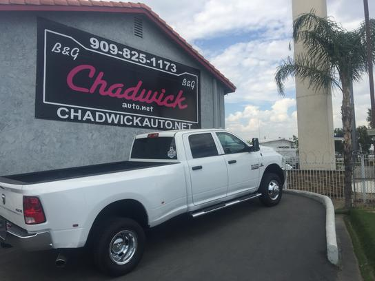 Chadwick Auto Wholesale 2