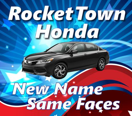 RocketTown Honda Car Dealership In Lompoc CA 93436