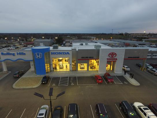 Car Dealerships In St Joseph Mo >> Rolling Hills Auto Plaza Car Dealership In Saint Joseph Mo