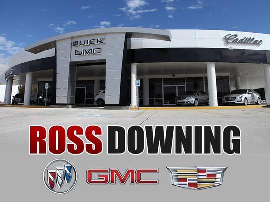 Ross Downing Hammond La >> Ross Downing Buick Gmc Cadillac Car Dealership In Hammond