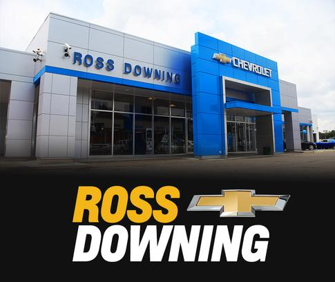 Ross Downing Chevrolet