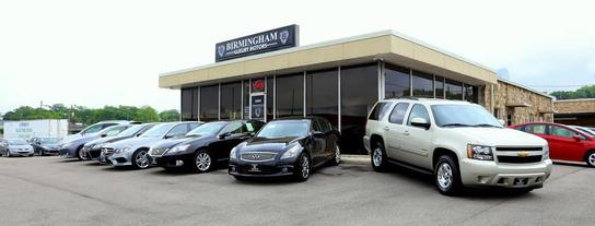Birmingham Luxury Motors 2