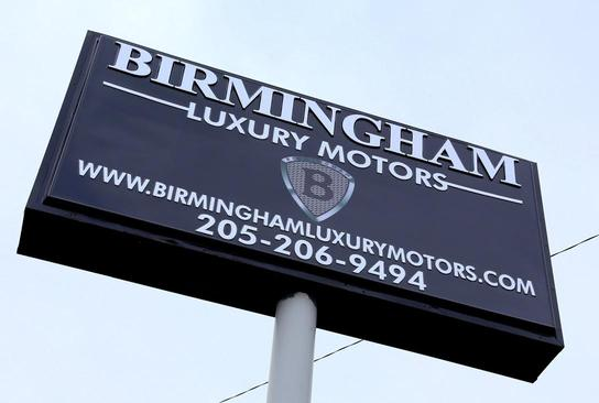Birmingham Luxury Motors 3