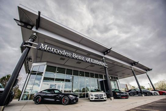 Mercedes-Benz of Littleton