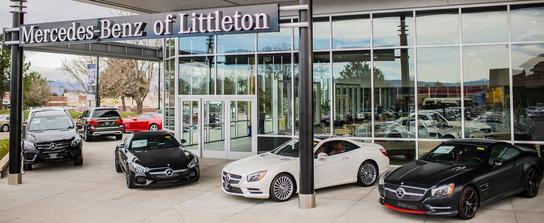 Mercedes Of Littleton >> Mercedes Benz Of Littleton Car Dealership In Littleton Co 80122