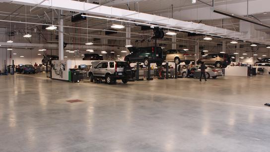 Schomp Honda Car Dealership In Highlands Ranch, CO 80129 | Kelley Blue Book