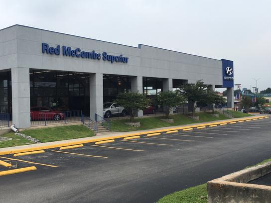 Red McCombs Superior Hyundai Car Dealership In San Antonio, TX 78229 |  Kelley Blue Book