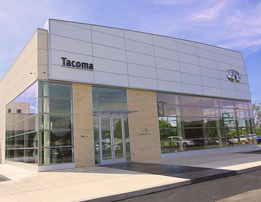 infiniti of tacoma at fife car dealership in tacoma wa 98424 kelley blue book. Black Bedroom Furniture Sets. Home Design Ideas